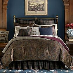 American Living Lichfield Comforter Set Collection **I Have This U0026 Love ...