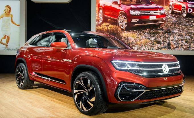 2020 Volkswagen Atlas Review Specs And Interior
