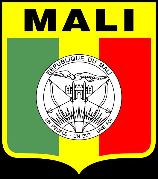 Pin By Van Persie On Can2013 Soccer Logo Classic Football Shirts Mali