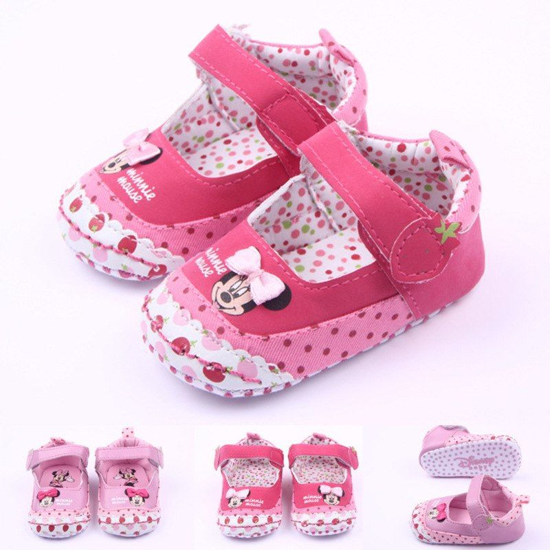 48d0be35c77 2583 newborn fashion spring autumn cute baby girl soft sole toddler ...