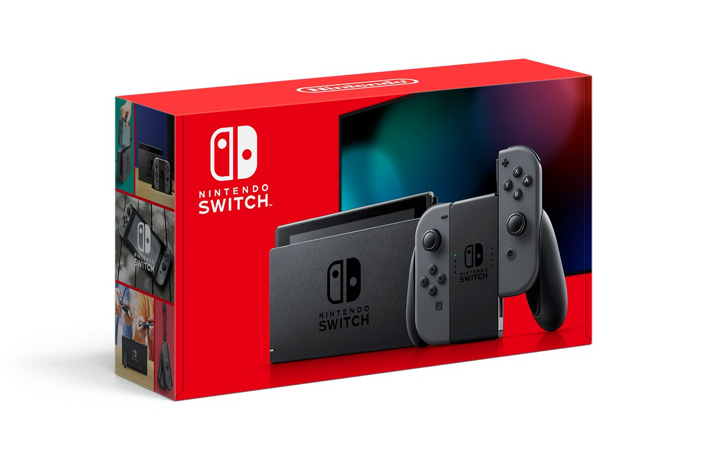 Video Games Nintendo Switch System Nintendo Nintendo Switch