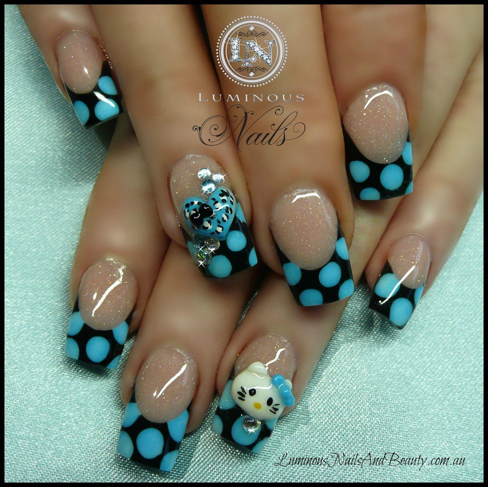 Acrylic nails coast queensland acrylic nails gel for Acrylic nails salon brisbane