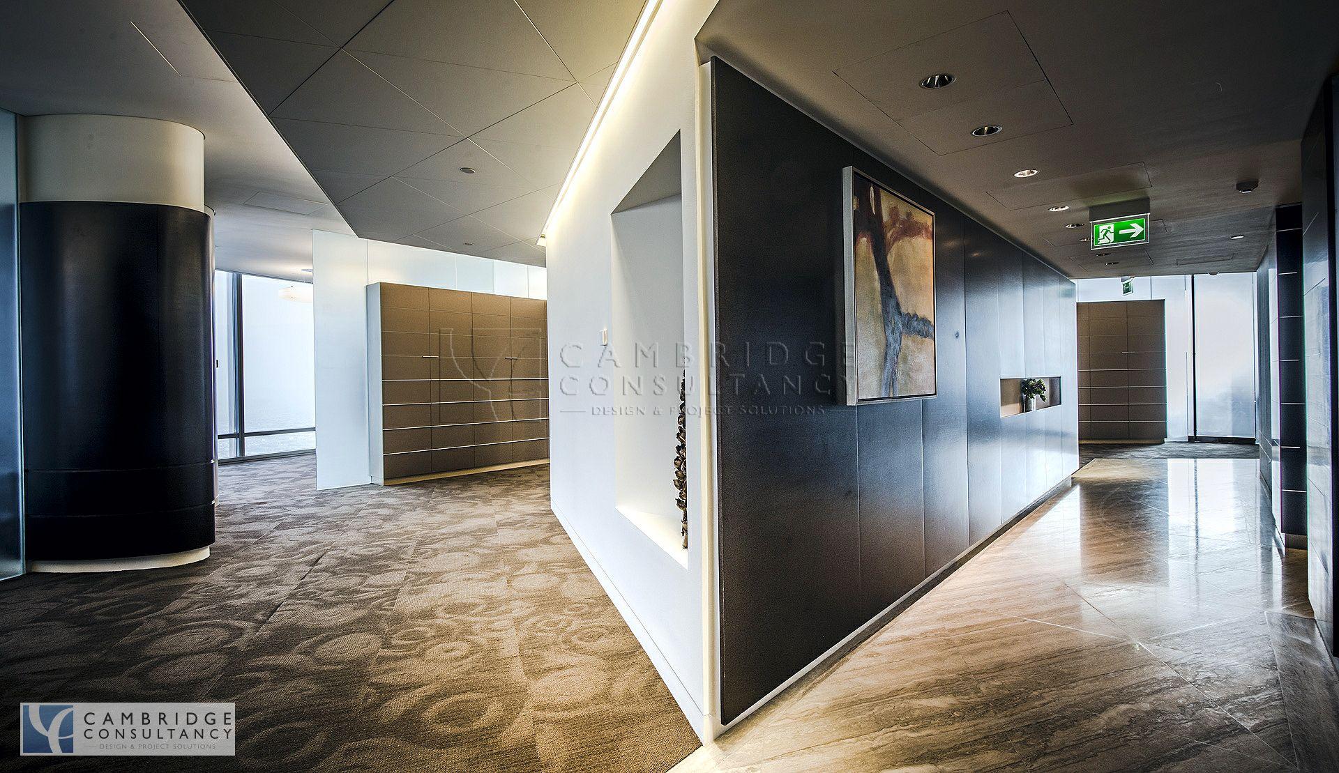 Honest Re Office Inside Burj Khalifa Full Floor With Images