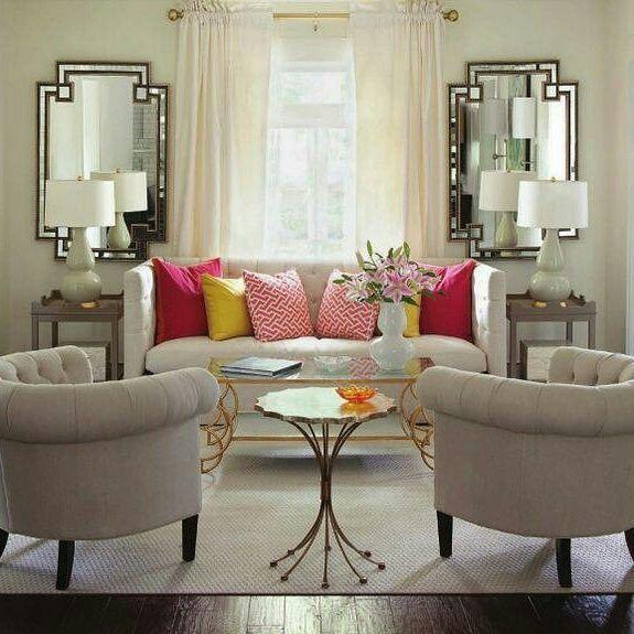 Pin By Amalia Marcia On Decor Contemporaneo Formal Living Room Designs Formal Living Room Decor Small Living Room Decor