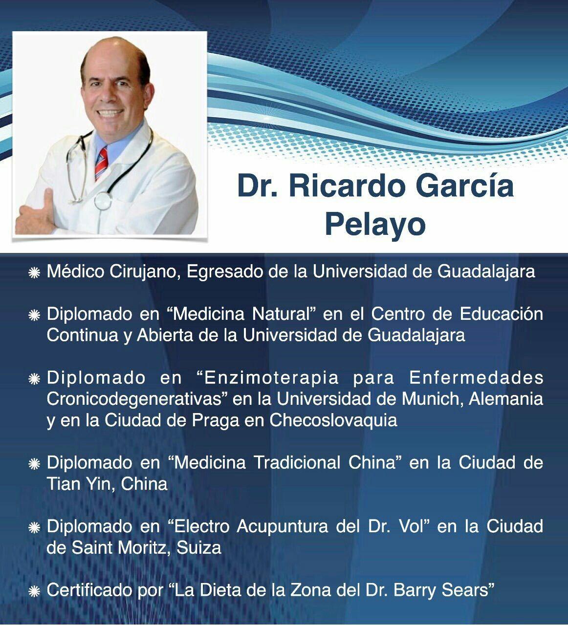 Oz Garcias The Healthy High-Tech Body