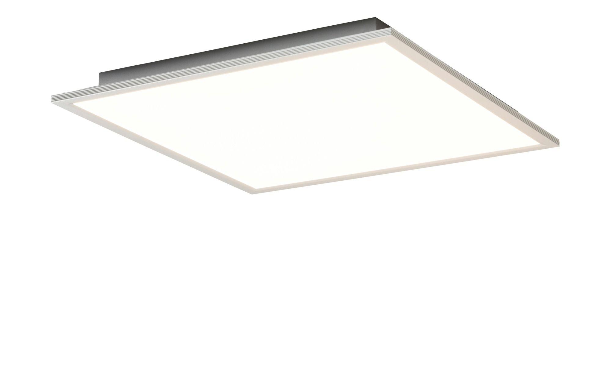 led deckenlampe quadratisch