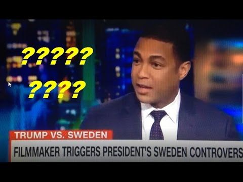 Sweden cryptocurrency fake news