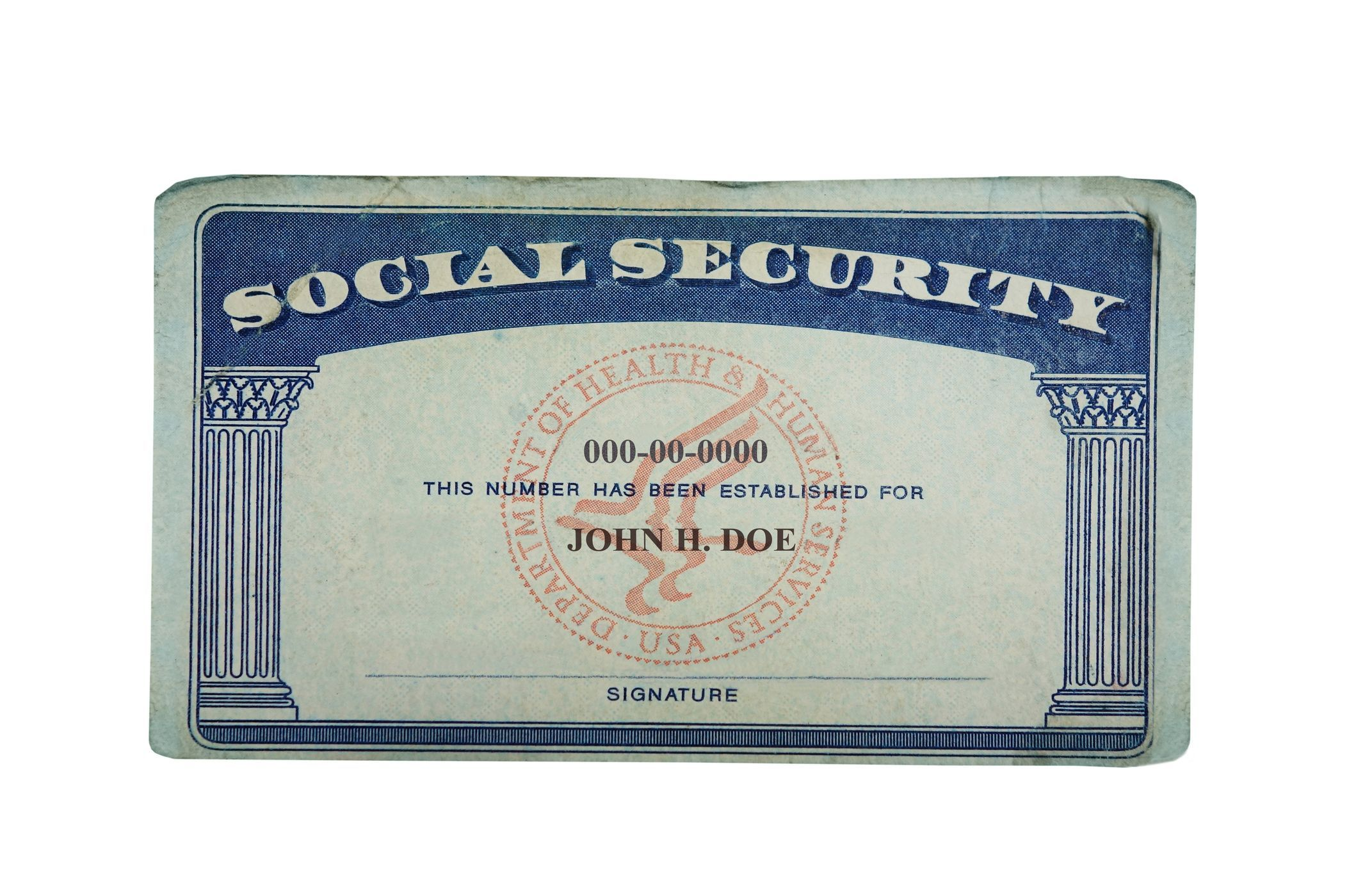 3 Reasons To File For Social Security On Time Social Security Card Social Security Benefits The Motley Fool