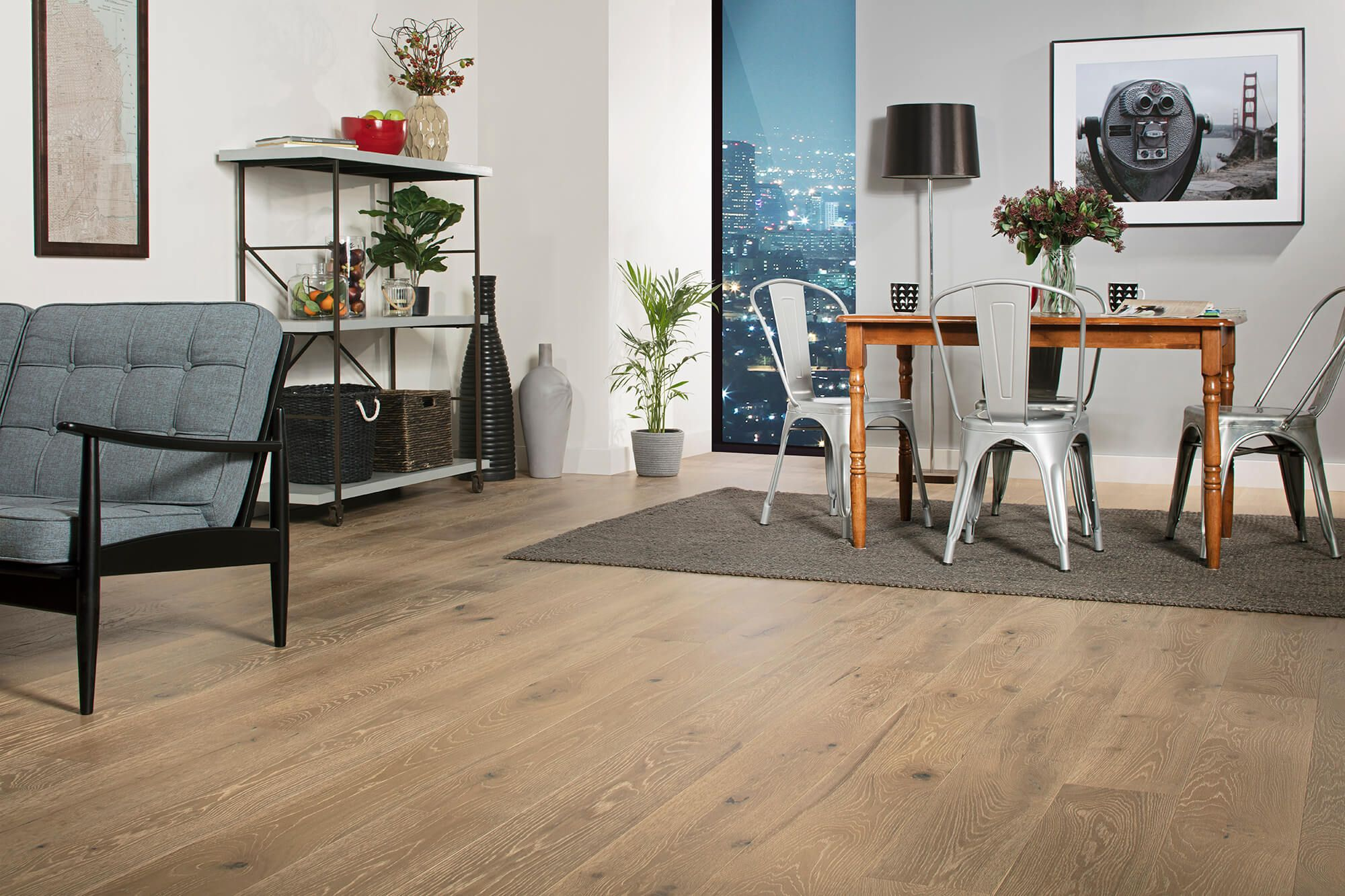 European Oak Flooring From The Experts At Mr Floor Melbourne Will