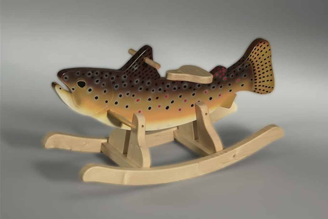 Pin By Mike Mariano On Rocking Animals Woodworking For