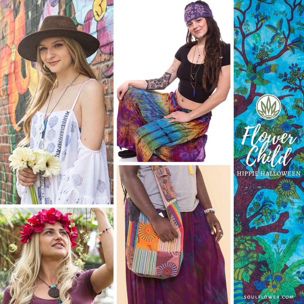 Hippie Outfits Diy Hippie Outfit Ideas Soul Flower Blog Tie Dye Dress Diy Diy Summer Clothes Hippie Costume Diy
