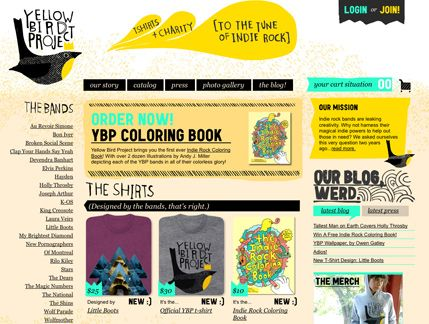 Great Examples Of Hand Drawn Elements In Web Design Web Design Web Design Inspiration How To Draw Hands