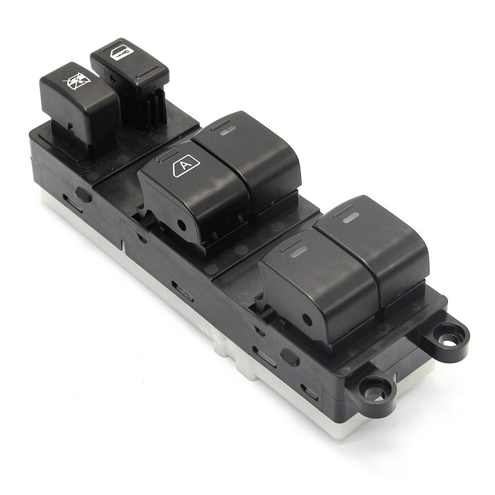 New Electric Power Window Switch Front Driver Side for Nissan Xterra Frontier