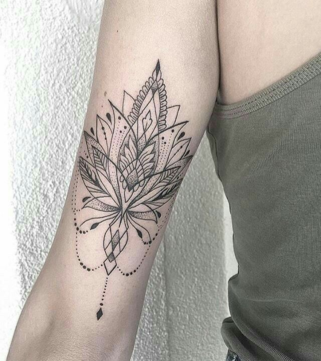 Pin by Samantha Rijkee on Tattoos   Tattoos, Sleeve