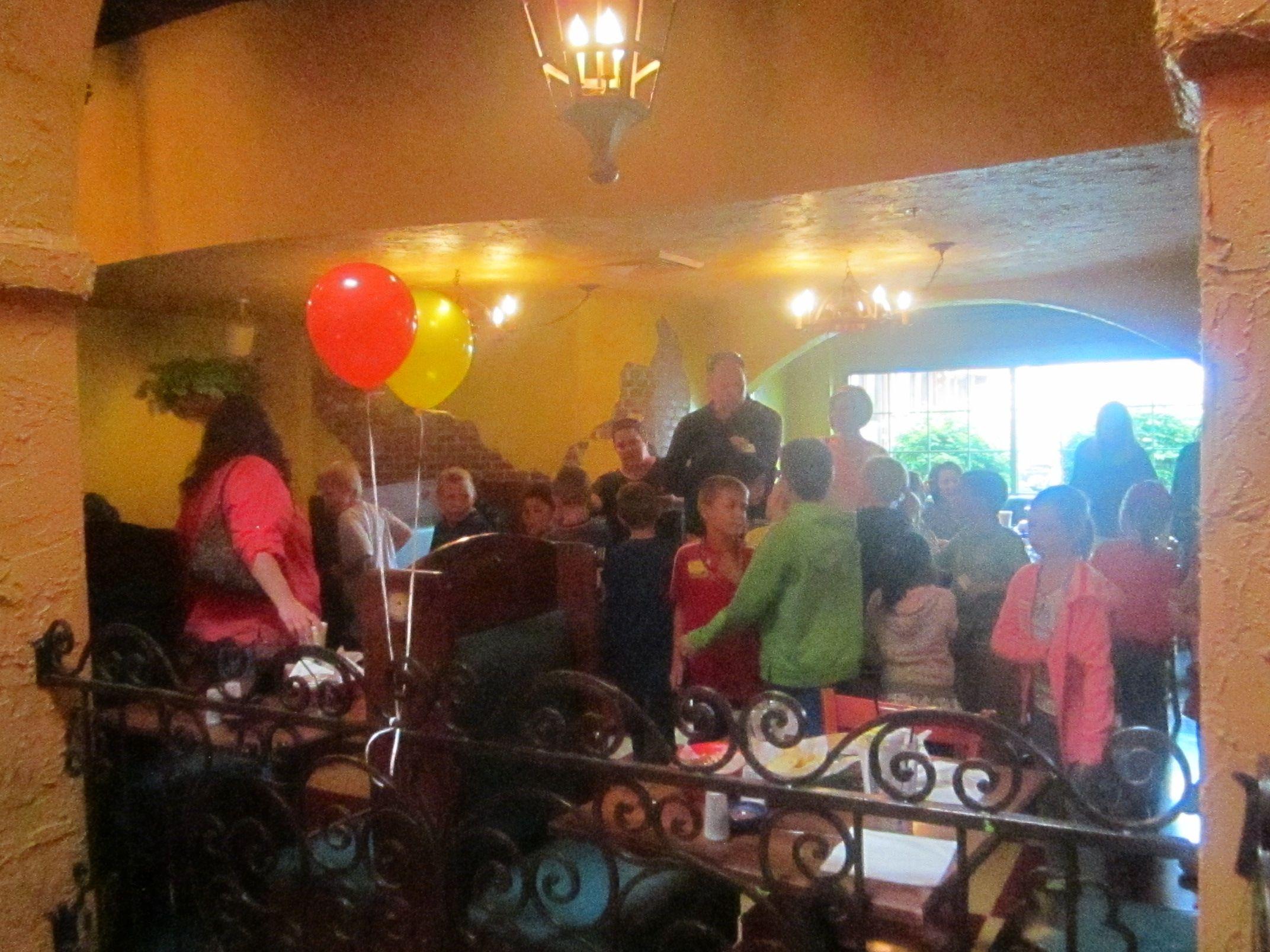 #HaciendaGreenRiverRoad#CincoStyle #CincoFun