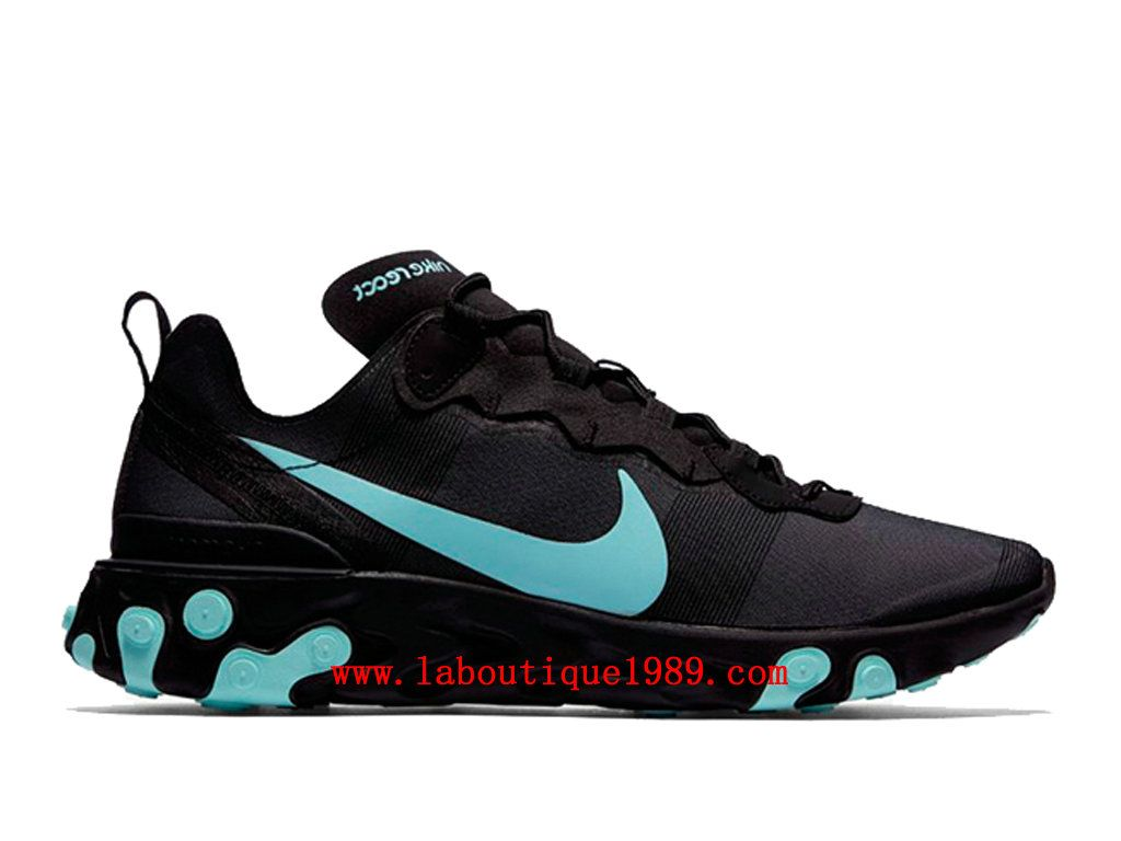 Chaussures Nike 2020 Pas Cher Pour Homme Nike React Element 55 ...