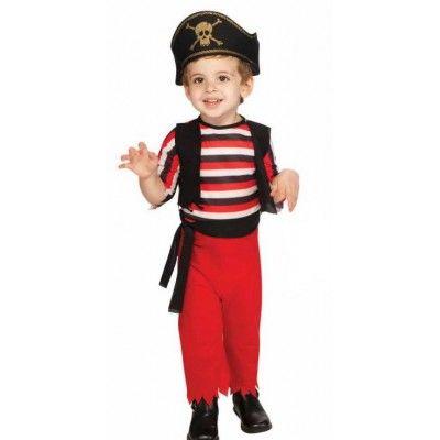 disfraz de pirata para nios de a aos muy econmico lo podeis ver