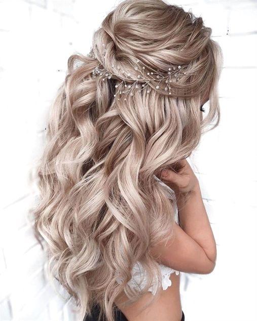 Bridal Hair vine Wedding Hair vine Bridal hair acc
