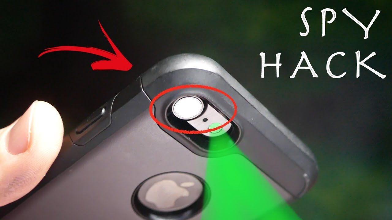 4 Smartphone Spy Hacks YOU CAN DO RIGHT NOW (Awesome Spy