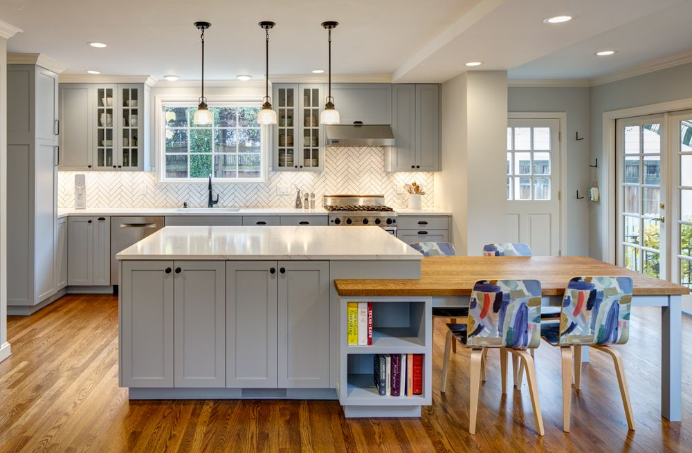 Kitchen Remodeling Services Studio City Ca