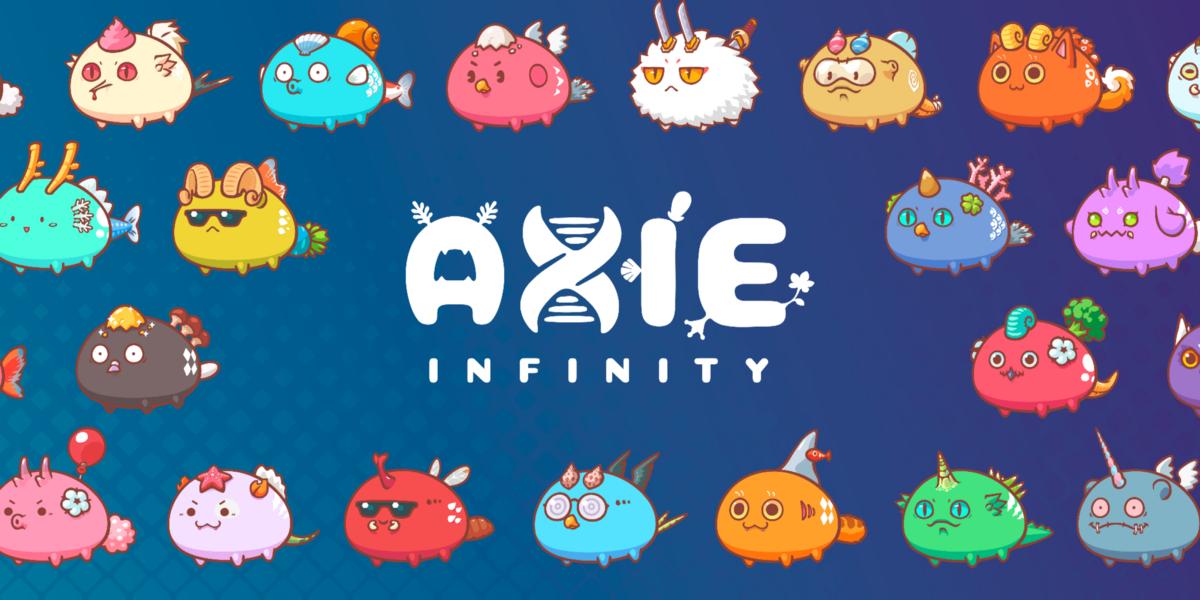 programa Axie Scholarship