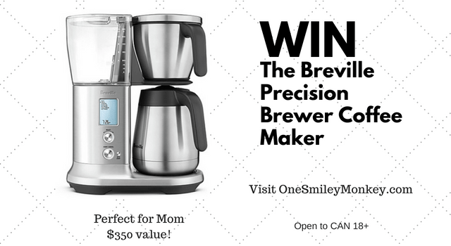 The Gift Of Good Coffee For Mom Giveaway Coffee Maker Best Coffee Giveaway