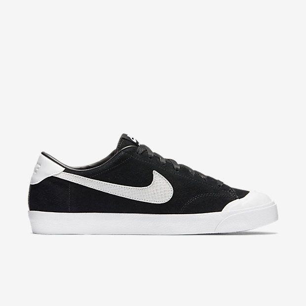Scarpa da skateboard Nike SB Zoom All Court CK - Uomo