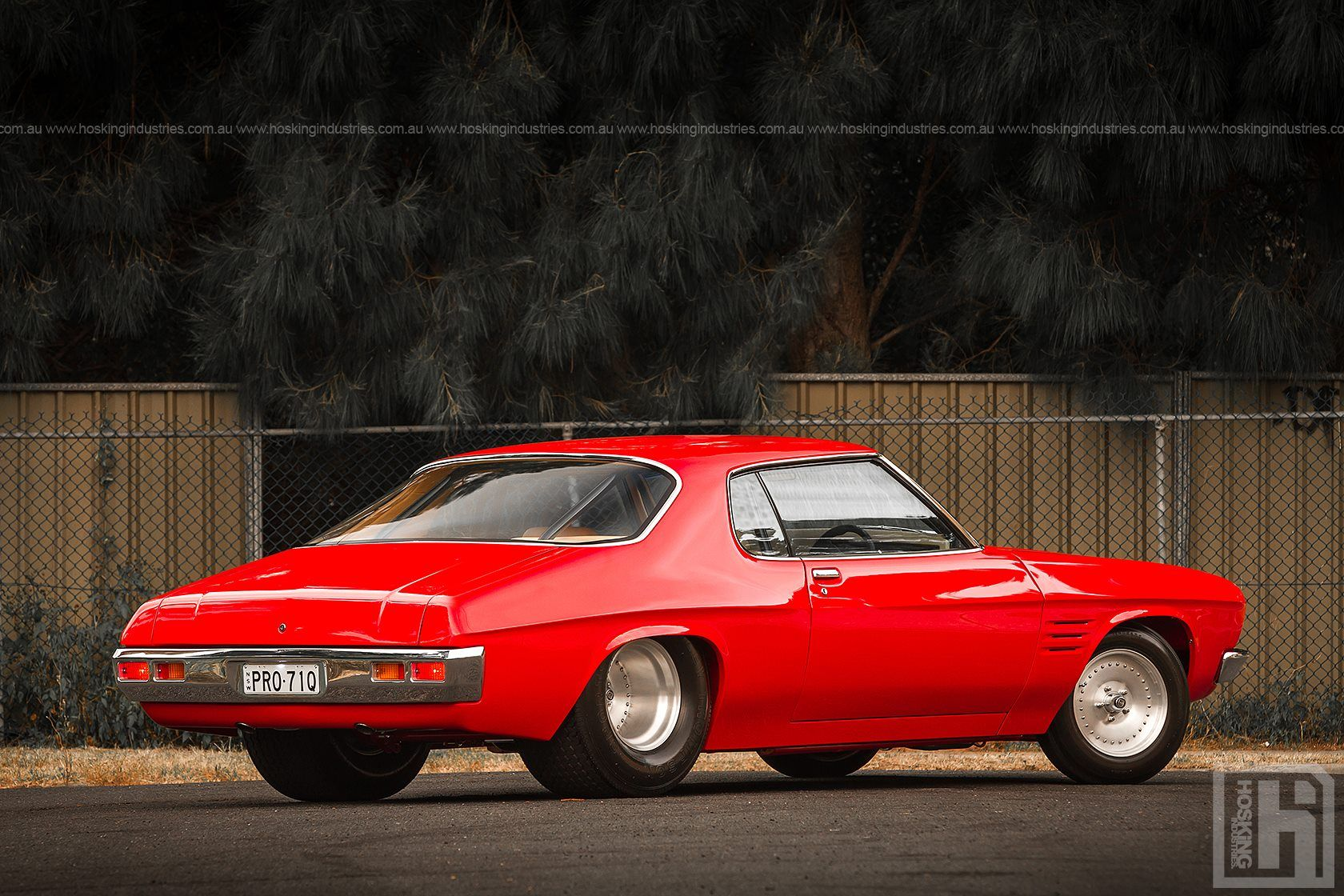 Tubbed HQ MONARO   AMERICAN AND AUSSIE PRO STREET CARS   Pinterest ...