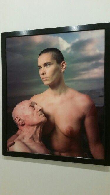 Andres Serrano History Of Sex 52