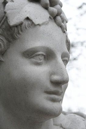 How To Repair Broken Concrete Statues