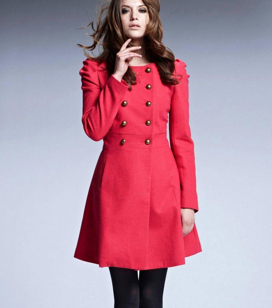 1000+ images about abrigos para el invierno on Pinterest