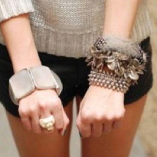 Statement Bracelets<3