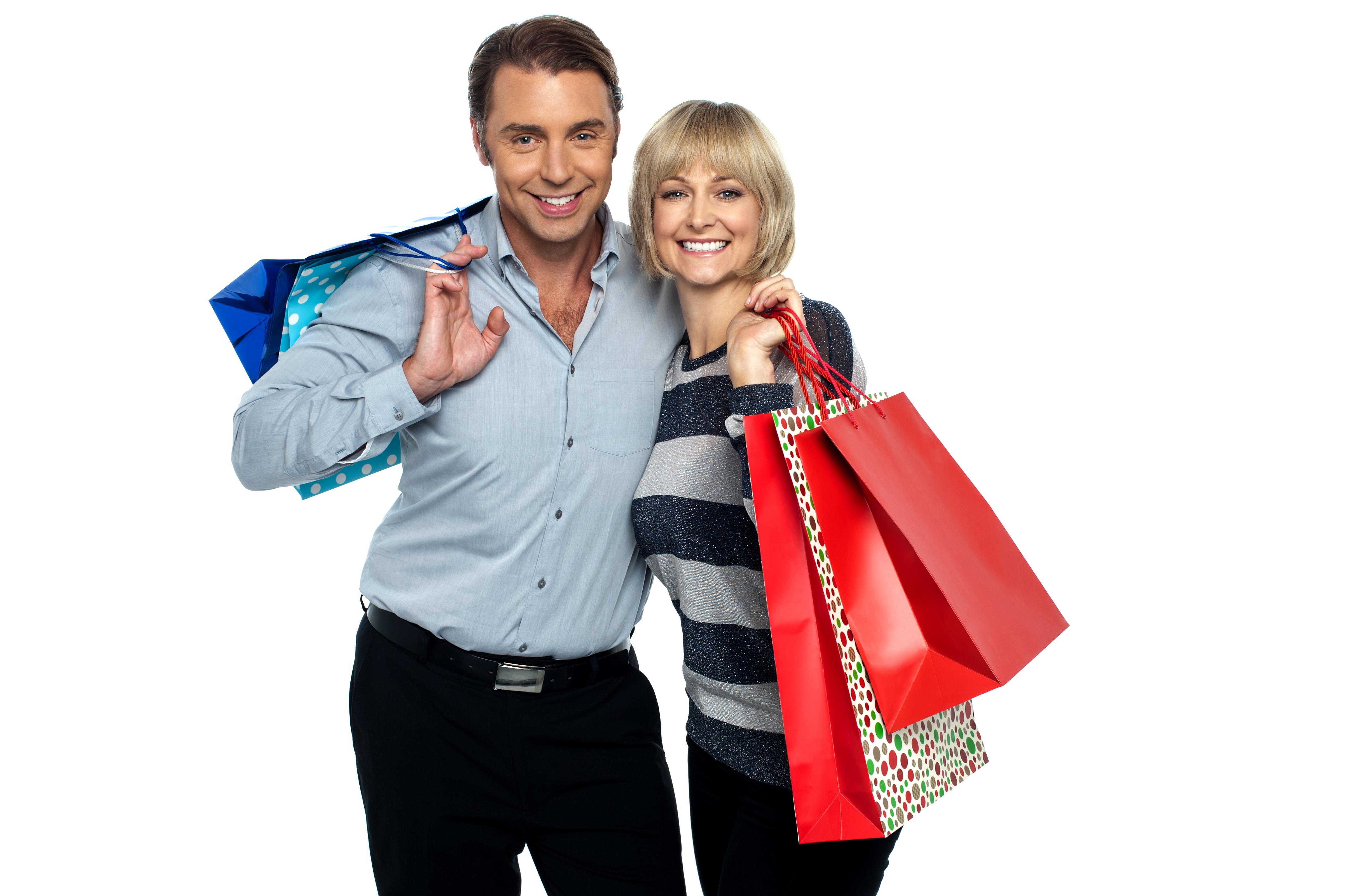 Women Shopping Png Image Women Shopping Shopping Habits Get Paid To Shop