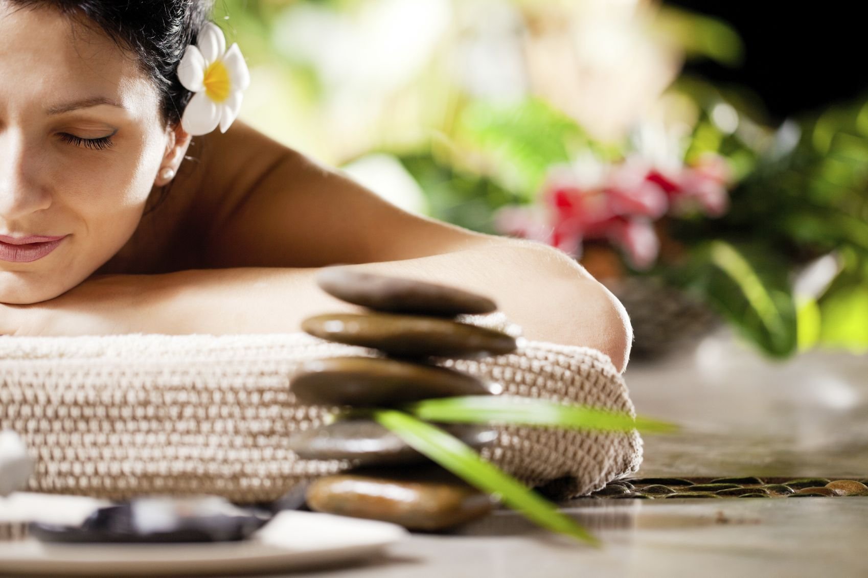 Enjoy A Relaxing Massage Right On Rodeo Drive. | Beverly Hills Day Spa