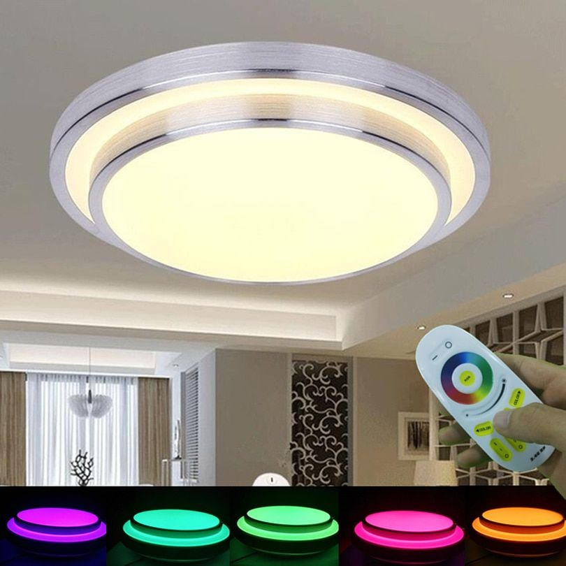 Cheap Ceiling Lights Buy Quality Led Ceiling Light Directly From China Dim Light Suppliers Kin In 2020 Ceiling Lights Cheap Ceiling Lights Wireless Lighting Ceilings