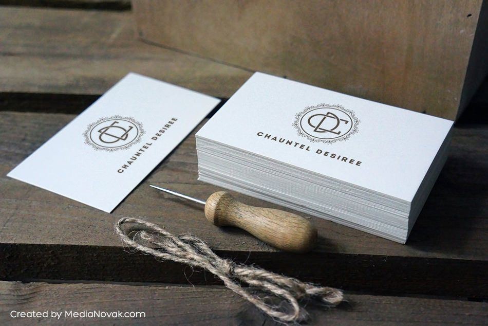 Effective Business Card Designs | Look Good In Print : Six ...