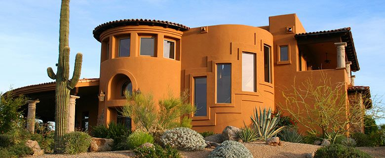 Exterior paint colors florida pallets google search my for Arizona exterior house colors