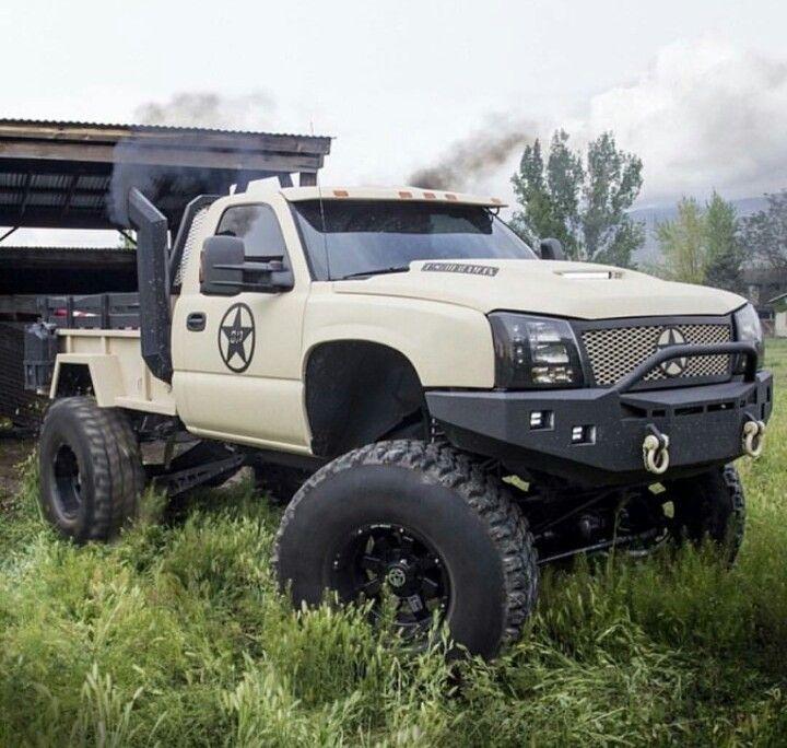 Duramax Diesel Trucks Trucks Chevy Duramax