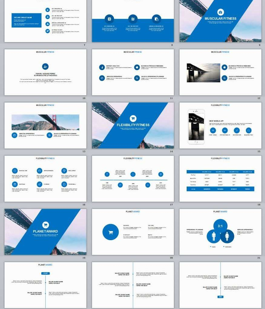 30 Creative Powerpoint Templates Ppt Slides To Present