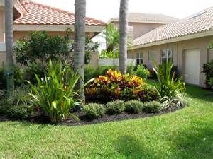 Landscaping Ideas For Front Yard Florida Palm Tree Landscaping - Florida landscaping ideas for front yard