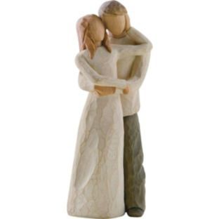Willow Tree Figurine Together At Argos Co Uk Your Online
