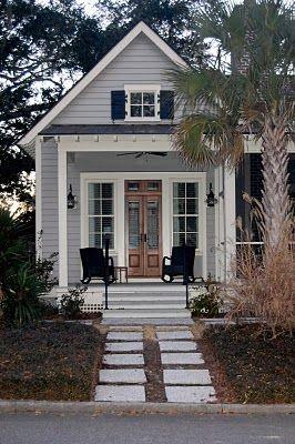 Southern Living Magazine 2002 Coastal Living Cottage Of