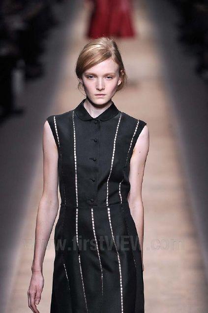 Valentino Spring 2013 Ready-to-Wear by Maria Grazia Chiuri and Pier Paolo Piccioli