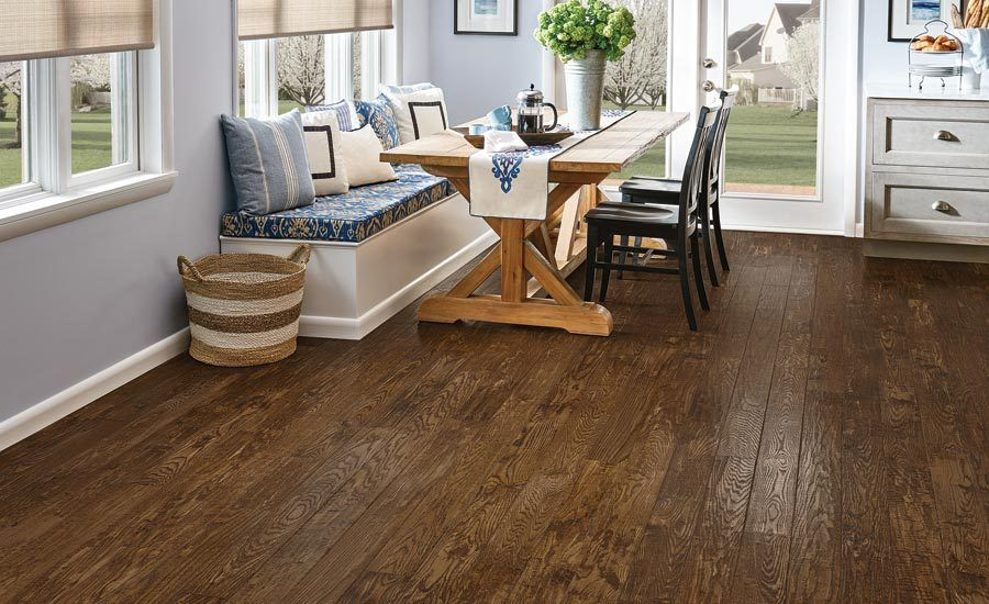 10 Most Popular Wood Flooring Trends For 2020 in 2020