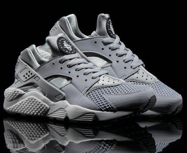 huarache wolf grey pure platinum , Buscar con Google