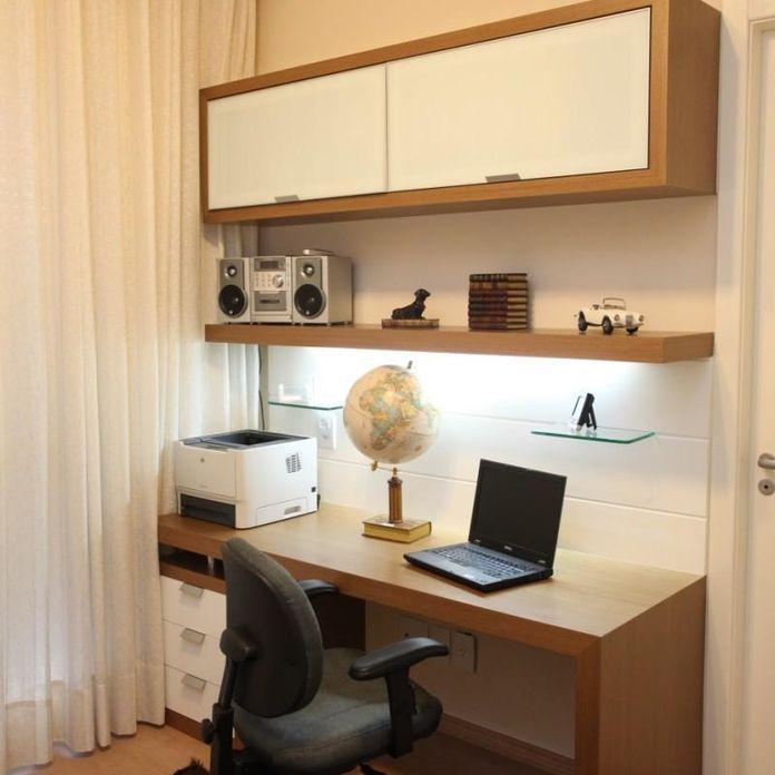 Home Office by Renata Kohmann Dietrich –  | Home 1