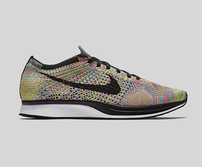 Nike Flyknit Racer. Sneakers ...
