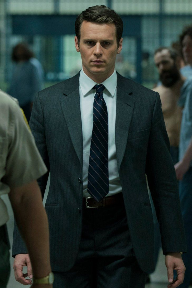 This Is Why Mindhunter Feels Just Like Silence of the Lambs