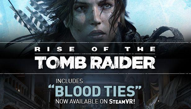 Tomb Raider Kostenlos Spielen