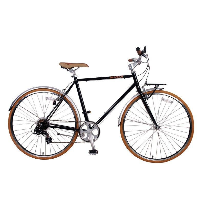 Biria CITI Sport City Bike 700c Commuter Bike Store I
